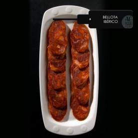 Caña de lomo de bellota 100% ibérica (Pieza)